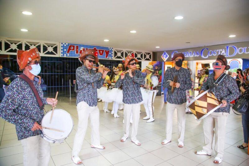 A diversidade cultural pernambucana como forte aliada do desenvolvimento turístico do destino pernambucano - Foto: Divulgação