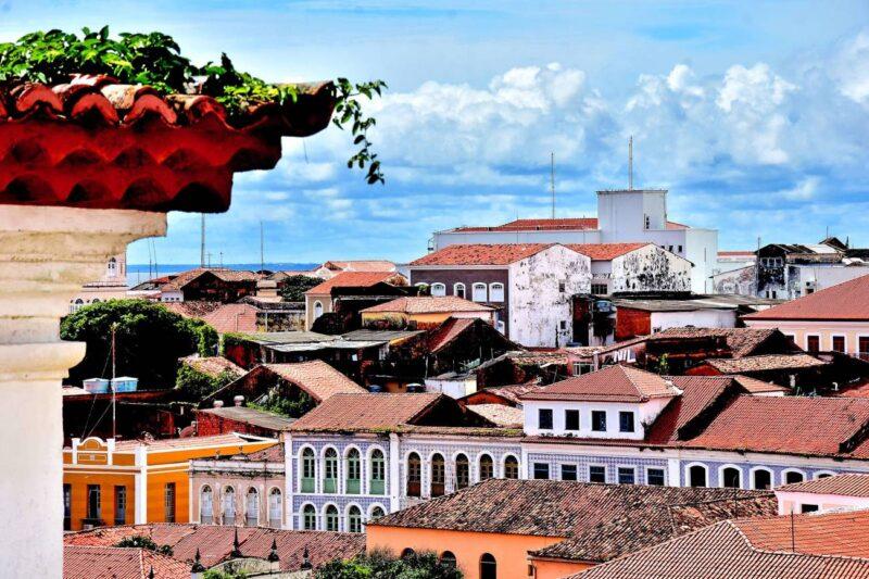 São Luís ganha novas ofertas de voos da GOL saindo de Guarulhos - Foto: Divulgação