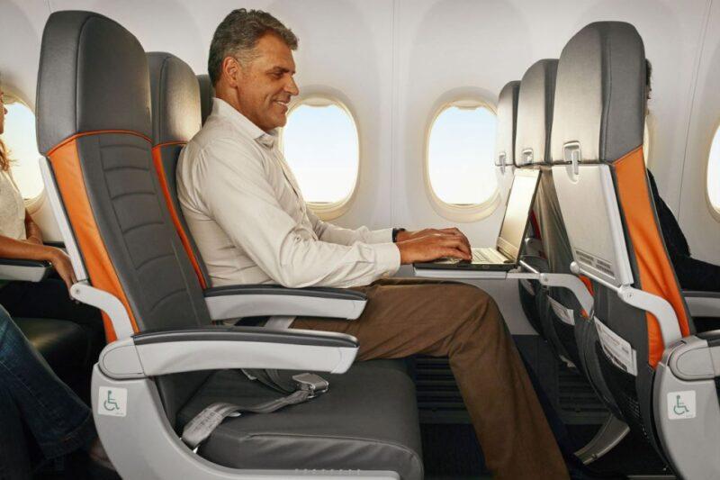 5 cinco mil assentos oferecidos durante as férias para os mais diversos destinos