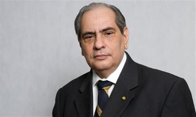 Presidente da CNC - José Roberto Tadros – Foto: Divulgação