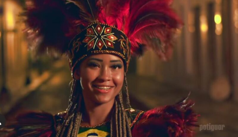 Toda a beleza do Bumba – Meu – Boi do Maranhão no videoclipe do Grupo Potiguar - Foto: Divulgação