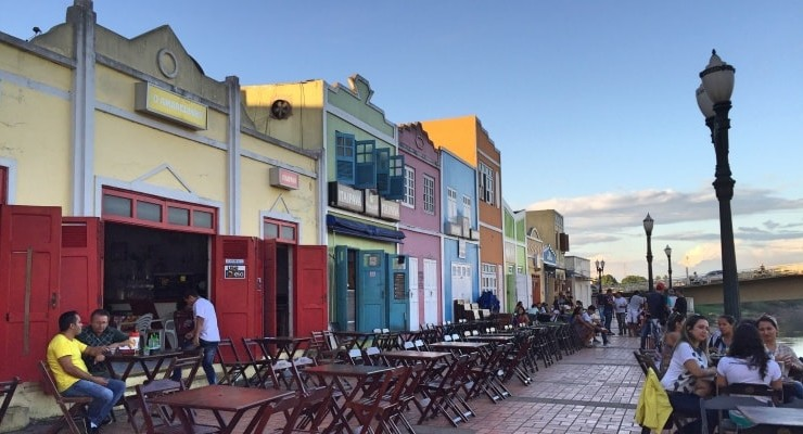 A capital do Acre é uma surpresa extremamente agradável: uma cidade bem urbanizada, muito verde, com uma população simpática e hospitaleira - Foto: Divulgação