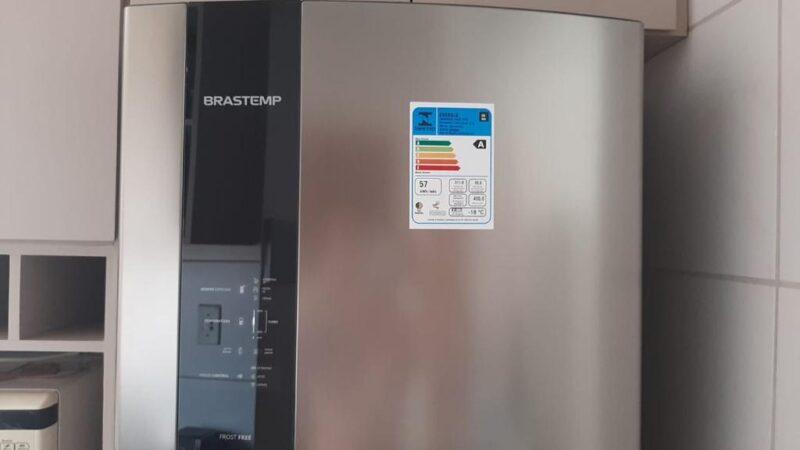 O selo Procel garante uma maior economia de energia – Foto: Divulgação
