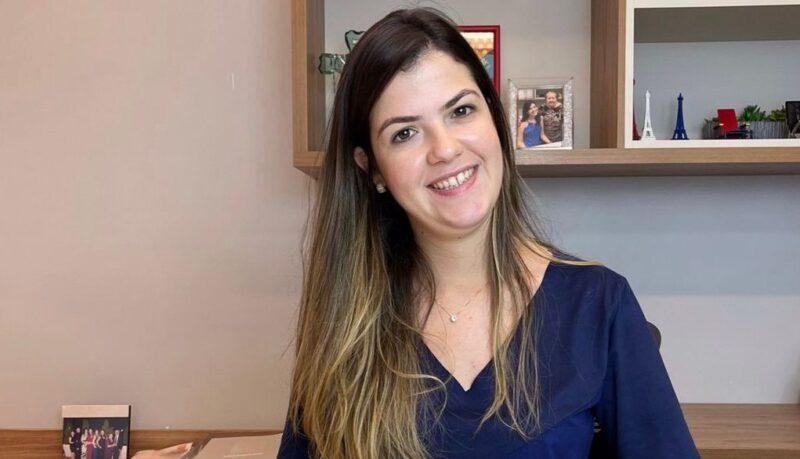 Empreendedora Érika Lustosa, da Chandelle Decorações, reforça importância do Liquida Bazar para aquecimento das vendas nestes meses de menor fluxo no varejo - Foto: Divulgação