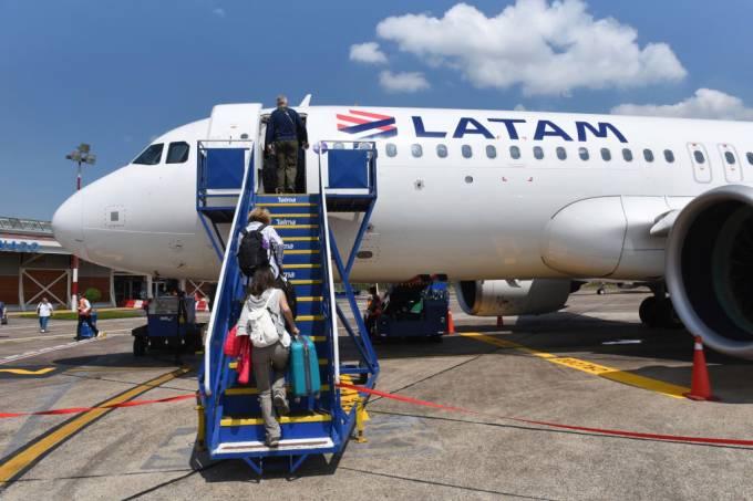Os novos voos irão beneficiar inúmeros municípios entre os três estados - Foto: Divulgação