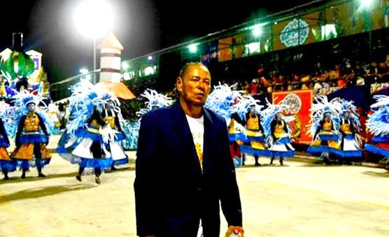 O carnavalesco da Império Serrano, Wilson Bozzó, promete um desfile irreverente e bonito – Foto: Divulgação