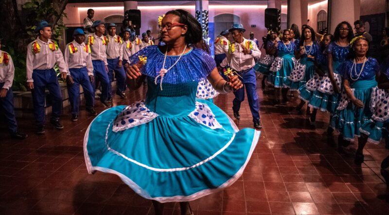 O Centro Cultural Vale Maranhão prioriza a produção cultural maranhense - Foto: Divulgação