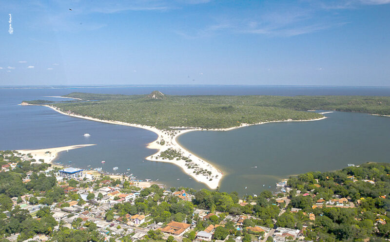 Santarém está confirmada como sede do Encomtur – Foto: João Ramid