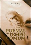 Um dos livros premiados do Poeta Fernando Braga – Foto: Reprodução