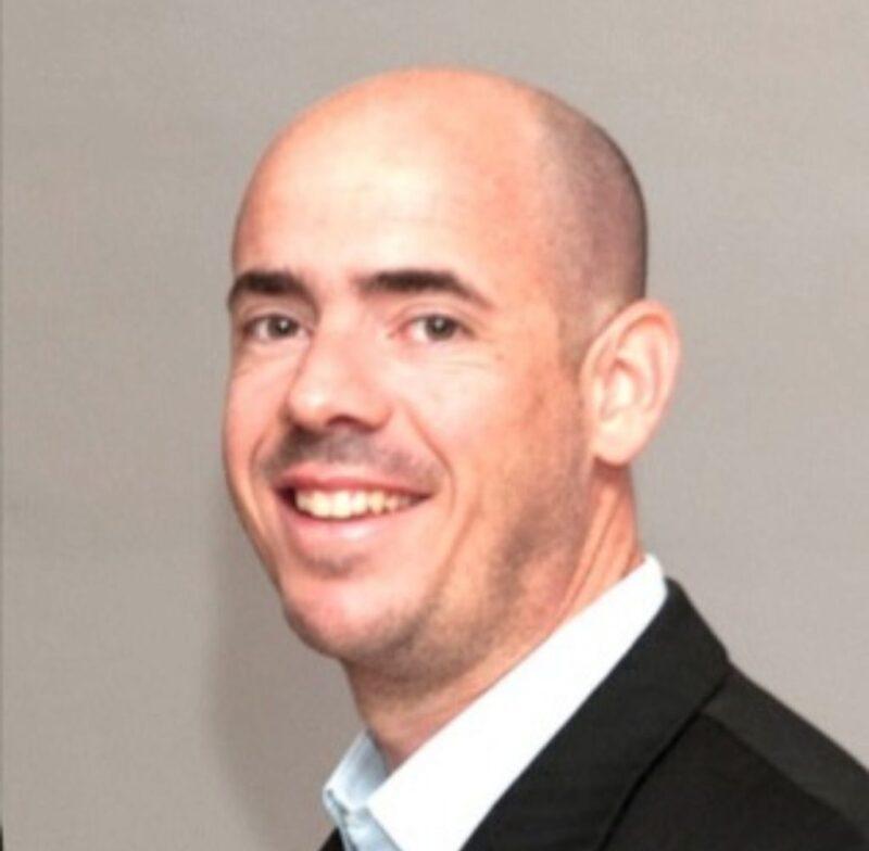 Felipe Ladeira –diretor executivo da Quadrante Brasil - Foto: Divulgação