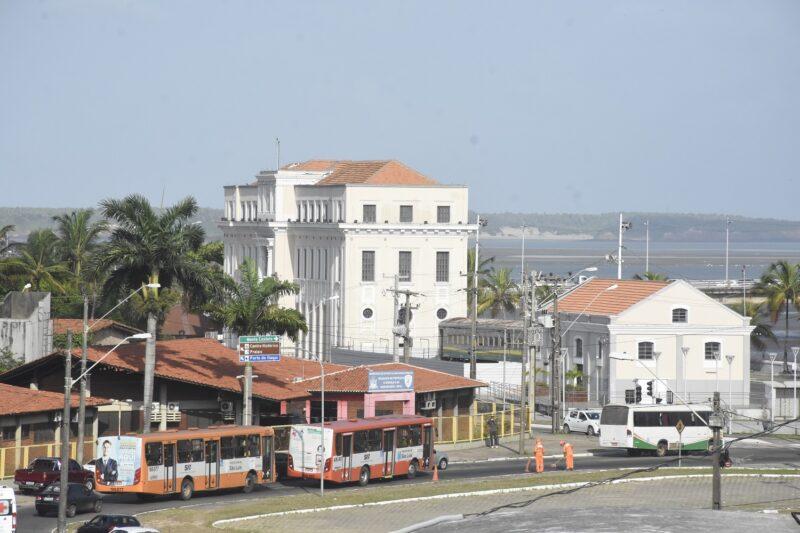 Museu Ferroviário de São Luís no roteiro do São Luís Criativa - Foto: Paulo Caruá