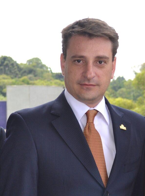 Lucas Lautert Dezordi – Foto: Divulgação