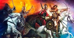 Os 4 Cavaleiros do Apocalipse bíblicos - Foto: Reprodução